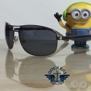 Dockers Polarized Sunglasses For Men - EUC 🐬